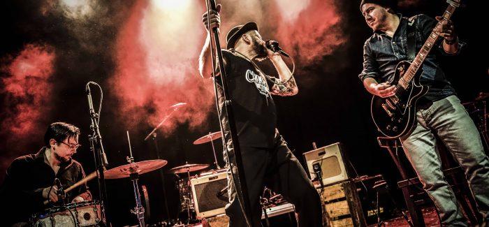 Nieuwe maandelijkse live avond Calypshow in Eindhoven