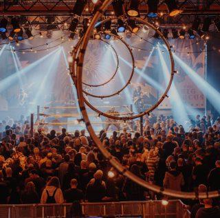 Helldorado maakt eerste acts voor tweede editie bekend