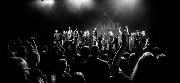 Eindhoven Metal Meeting 2017: Zaterdag