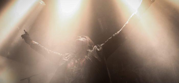 Eindhoven Metal Meeting van start met opwarmertje
