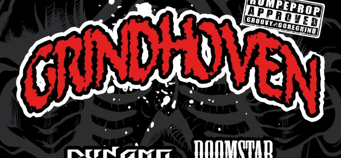 Win tickets voor Grindhoven VII in Dynamo
