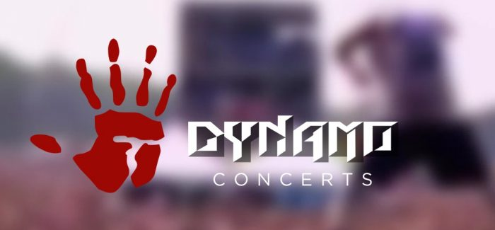 Dynamo Open Air live archief komt beschikbaar