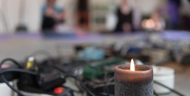 Bezwerende Yoga Hathi sessie met Ashtoreth