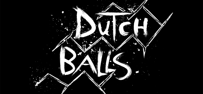 Dutch Balls – Madness EP