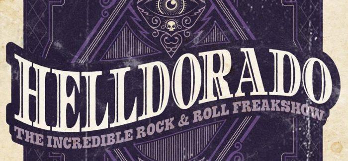 Nieuwe namen voor HELLDORADO met o.a. DeWolff