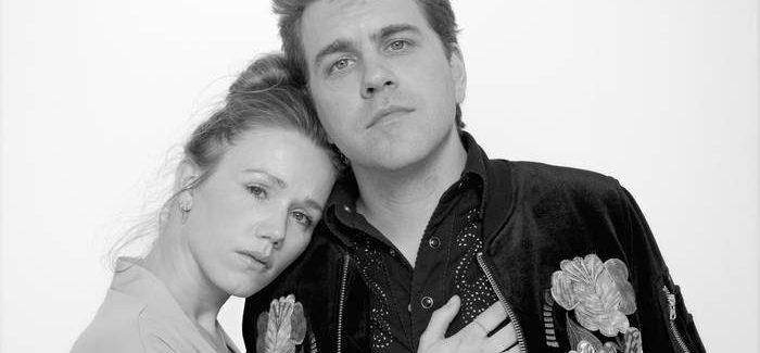 Polly & Bruce – Under Milkwood EP