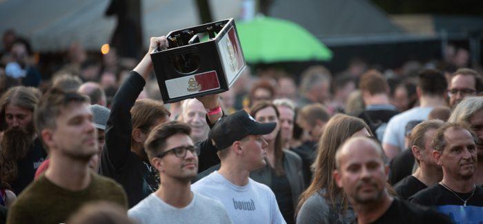 Eurosjopper festival zoekt bands voor 2019 editie