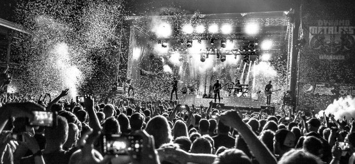 Dynamo Metalfest met 6 nieuwe bevestigingen
