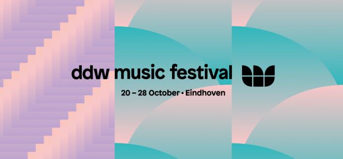 DDW Music programma bekendgemaakt