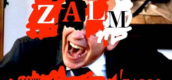 Zalm – Het Neusje van de Zalm
