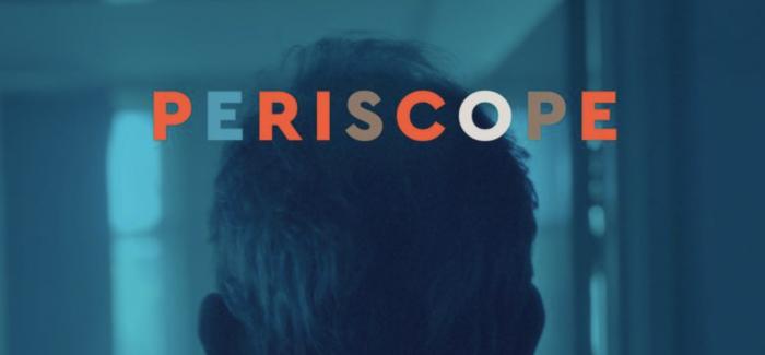 Wolfendale – Periscope