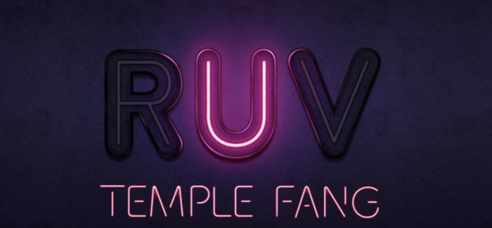 Win tickets voor RUV en Temple Fang in Blue Collar