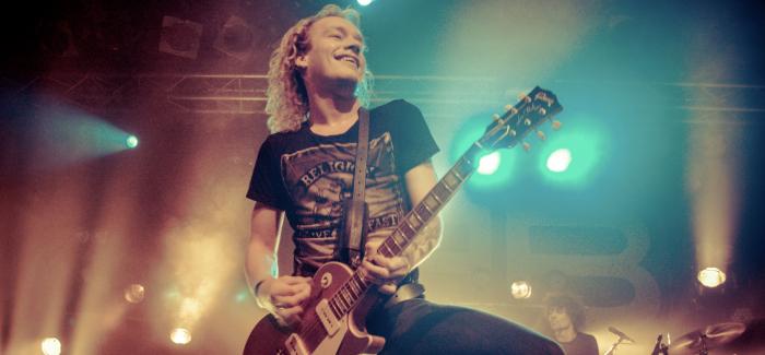Eindhoven gaat rocken tijdens Koningsnacht en -dag