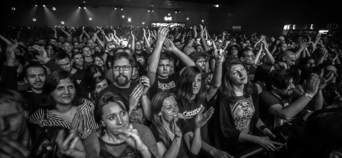Loud Noise nieuws over Das Oktober Metalfest en Prognosis
