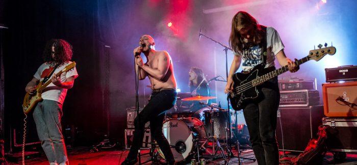 Dit weekend: gratis Hit the City festival in Eindhoven
