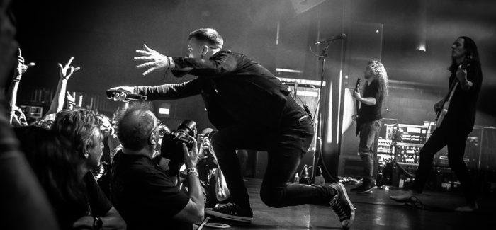 Prognosis maakt in de Effenaar een meer dan uitstekend festival debuut