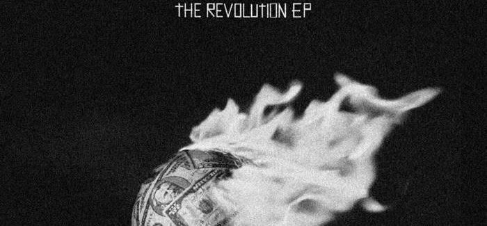 Gramma – Revolution EP