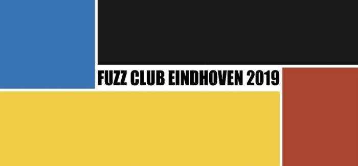 Nieuwe acts voor Fuzz Club Eindhoven 2019