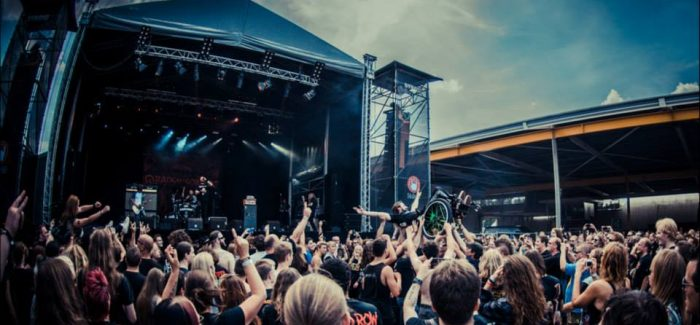 Dynamo Metalfest 2019: in gesprek met organisator Tjerk Maas