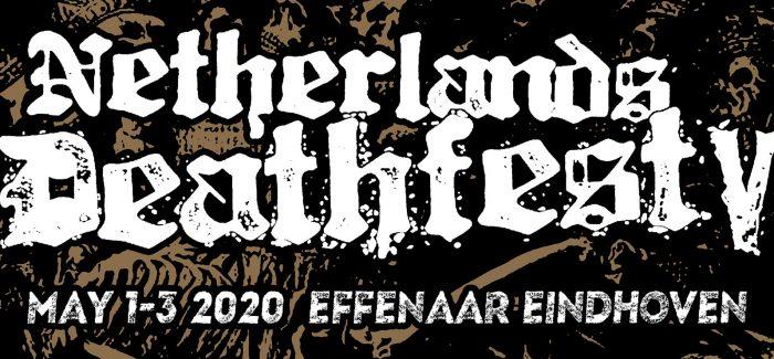 Netherlands Deathfest verhuist naar Eindhoven