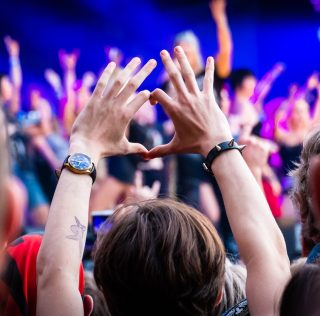 Live muziek, festival- en cultuursector zijn niets waard in Den Haag