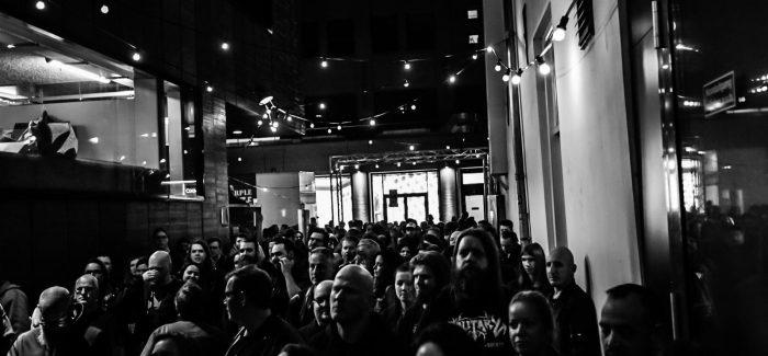 Royal Rawk keert terug in 2020 en zoekt Eindhoven Rockcity bands