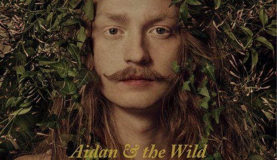 Aidan & The Wild – Homegrown