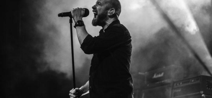 Doom, geweld en meer op dag 2 van Eindhoven Metal Meeting
