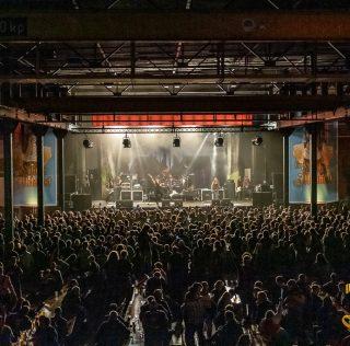 Nieuwe datum en eerste bands voor Das Oktober Metalfest