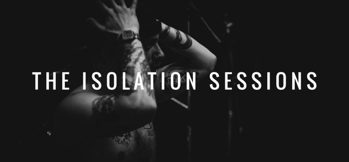 The Isolation Sessions #8: Pressure Pact