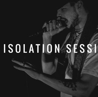 The Isolation Sessions #9: Q'n