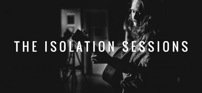 The Isolation Sessions #7: Aidan & The Wild