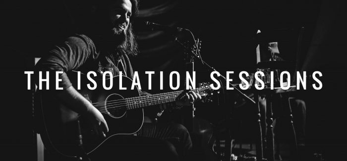 The Isolation Sessions #6: Voltage