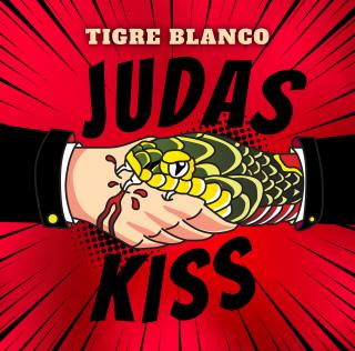 Tigre Blanco naar Parktheater met Radio Blanco en nieuwe single